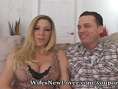 another big tit roland housewife toying