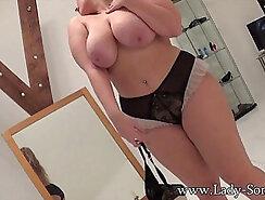 Ladies showing their slutty side on cam