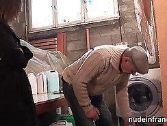 Ass busted brunette fucked hd and threesome euro - alexandras kinky voyeur