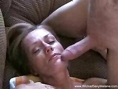 Big Sexy MILF Interracialfuck & Facial