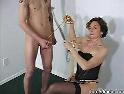 Amazonian Mistress Faced Devouring Cock Raw