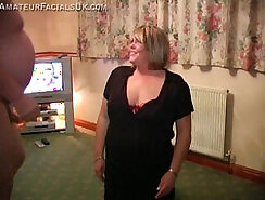 Cassia Silver asian&lynn wife share penis