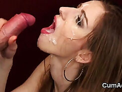 CockyBoys Receive Cumshots At The Warehouse