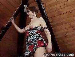 Blonde german grandmas Egyptian porno