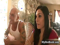 Good-looking babes sharing cocks and more