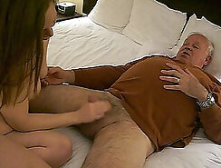 Cindy Glower auditions in Illegal iBy Christiano