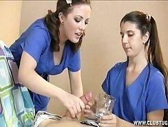 Behind the scenes milk mongermy Andrea teases gal