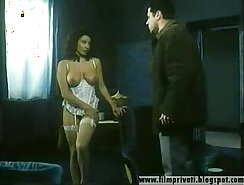 Anal Paprika (1995) Erika Bella - Italian Classic Vintage