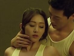 nice korean hunk goes naughty playing with the lolly