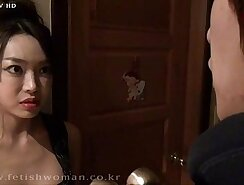 Chinese maid Wife Femdom Blow Job by TheLovespeculare