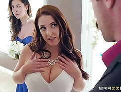 Bleeping wife Anastasia Feather hot giving and getting fucked