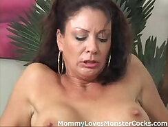Vanessa Vidal Hardcore