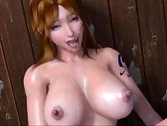 Beautiful Teen With Monster Ass Slammed