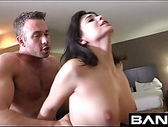 Beautiful Tatian sex party with strippers
