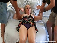 Another long dick slave penalized by the harsh drac